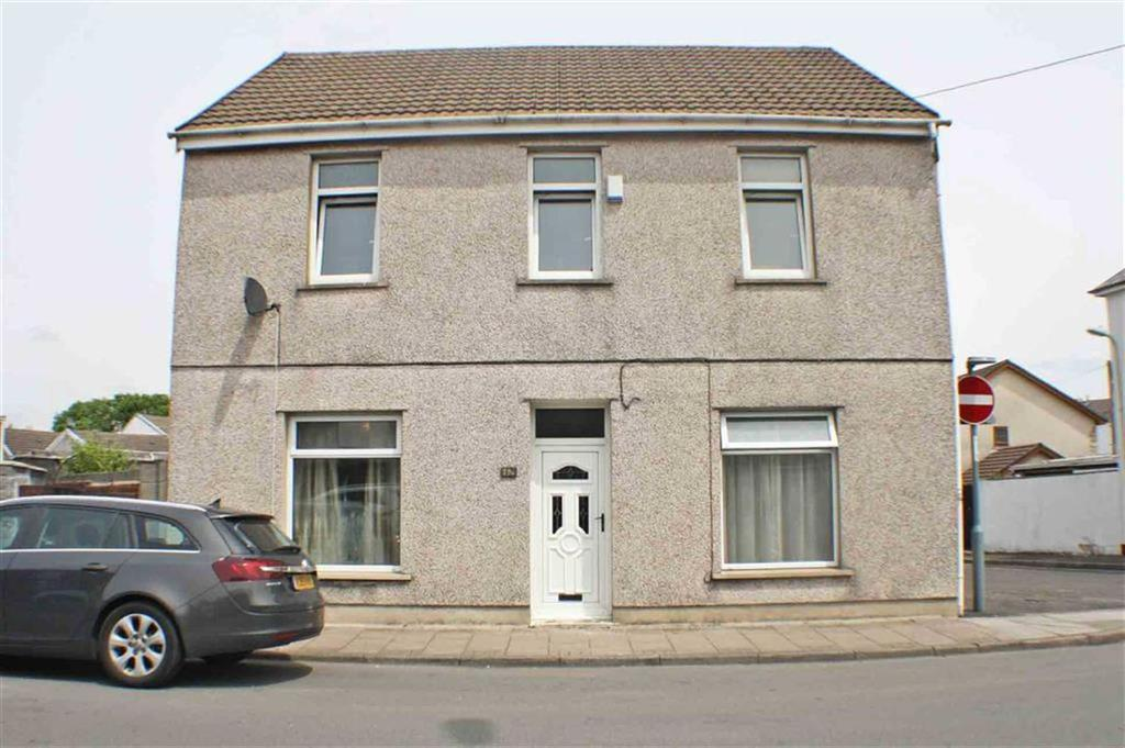 3 Bedrooms Detached House for sale in Brecon Road, Hirwaun, Hirwaun Aberdare