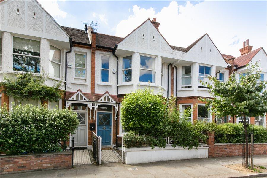 5 Bedrooms House for sale in Finstock Road, North Kensington W10