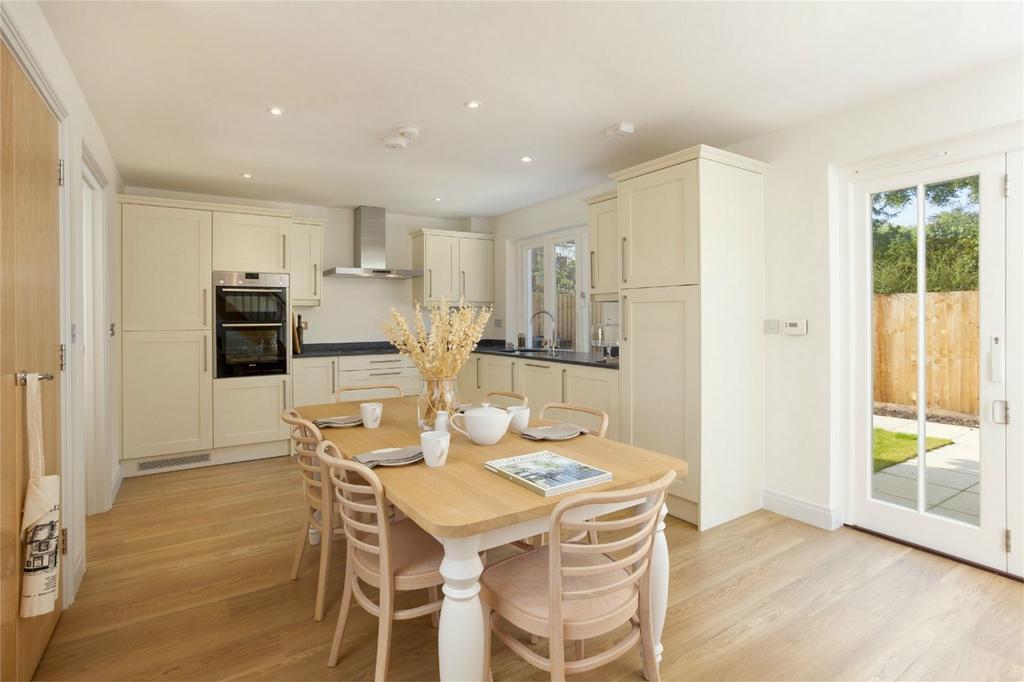 3 Bedrooms Terraced House for sale in Lenham