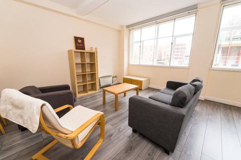 2 bedroom apartment to rent - Oxford Road Education Quarter
