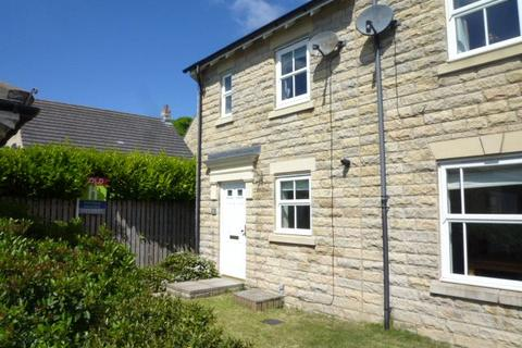 2 bedroom end of terrace house to rent - Odile Mews, Bingley, West Yorkshire