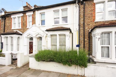 2 bedroom flat to rent - Inworth Street, Battersea, London