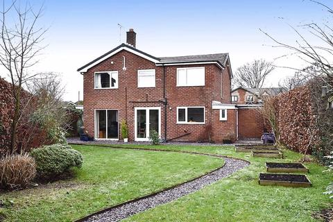 5 bedroom detached house for sale - Hollytree Drive, Lower Peover