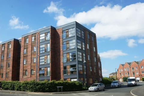 2 bedroom apartment to rent - Binding Close, Carrington