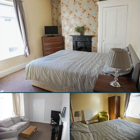 1 bedroom property to rent - 46 Grimsby Road, Cleethorpes R4 Double