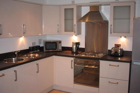 1 bedroom flat to rent - ONE BED 9TH FLOOR MASSHOUSE *RESERVE NOW FOR SEPTEMBER*