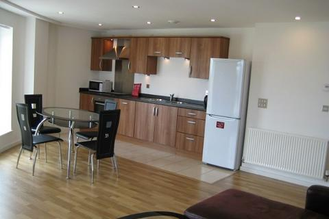 1 bedroom apartment to rent - HIVE LARGE CORNER 1 BED