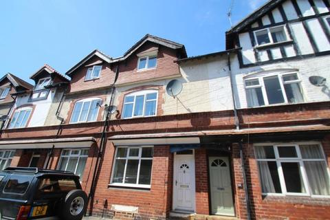 4 bedroom terraced house to rent - HAWTHORN VIEW, CHAPEL ALLERTON, LS7 4PL