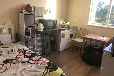 Studio to rent - Harrington Road, Brighton, Brighton, East Sussex, BN1