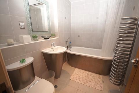 2 bedroom apartment to rent - Altolusso, Bute Terrace, Cardiff CF10