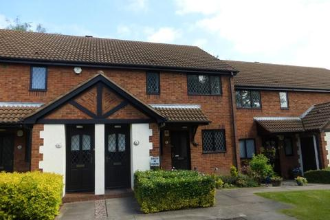 1 bedroom flat to rent - Waterside Close, Erdington, Birmingham, B24 0NZ