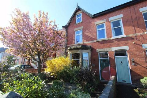 5 bedroom end of terrace house for sale - Holmefield Road, Lytham St Annes, Lancashire