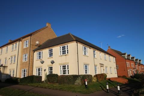 2 bedroom ground floor flat to rent - Kings Avenue, Ely