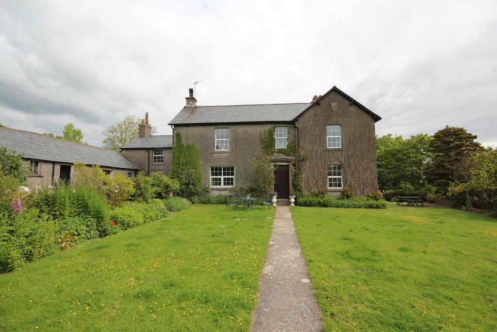 6 Bedrooms Detached House for sale in Moat Farm, Aldingham