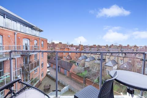 2 bedroom apartment to rent - Furnace House, Walton Well Road