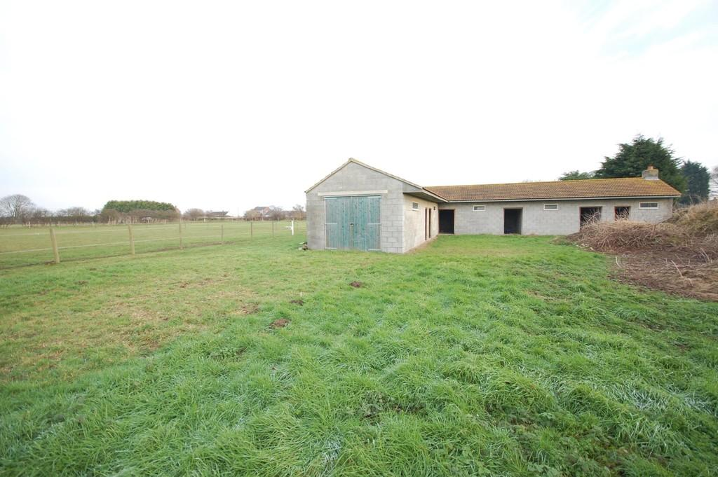 Equestrian Facility Character Property for sale in Common Lane, North Somercotes