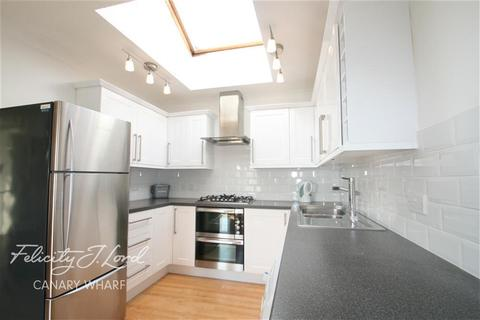 3 bedroom detached house to rent - Chichester Way, E14