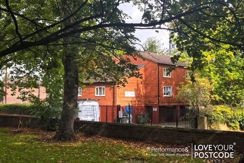 Studio for sale - Unett Court, St. Matthews Road, Smethwick, B66 3TN