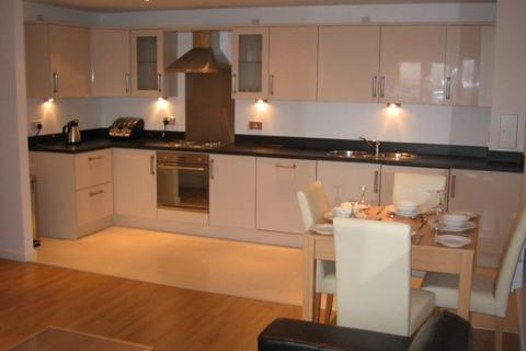 2 bedroom apartment to rent - 10TH FLOOR MASSHOUSE 2 DOUBLE BEDROOM APARTMENT WITH BALCONY