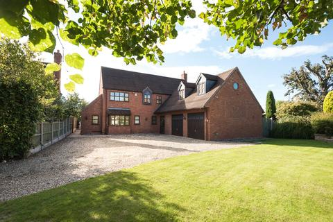 5 bedroom detached house for sale - Allscott, Nr. Telford, Shropshire