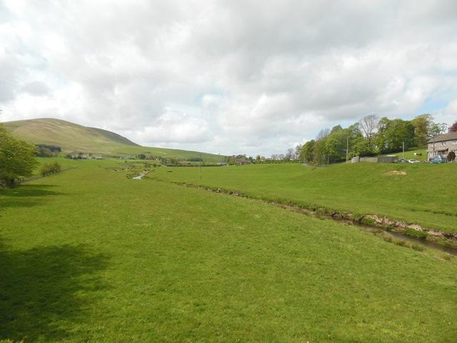 Equestrian Facility Character Property for sale in Field and Building Plot At Wiston, Millrigg Road, Wiston, Biggar, South Lanarkshire, ML12