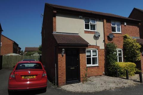 2 bedroom semi-detached house to rent - Tyburn Road, Pype Hayes, Erdington B24 0TL