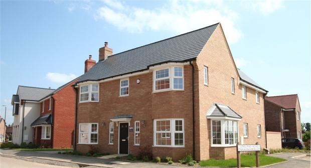 4 Bedrooms Detached House for sale in The [use Contact Agent Button] Park, Moreton Road, Buckingham, Buckinghamshire