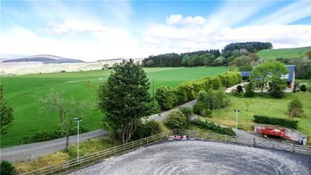 Blairhill, Rumbling Bridge, Kinross, Kinross-Shire 4 bed