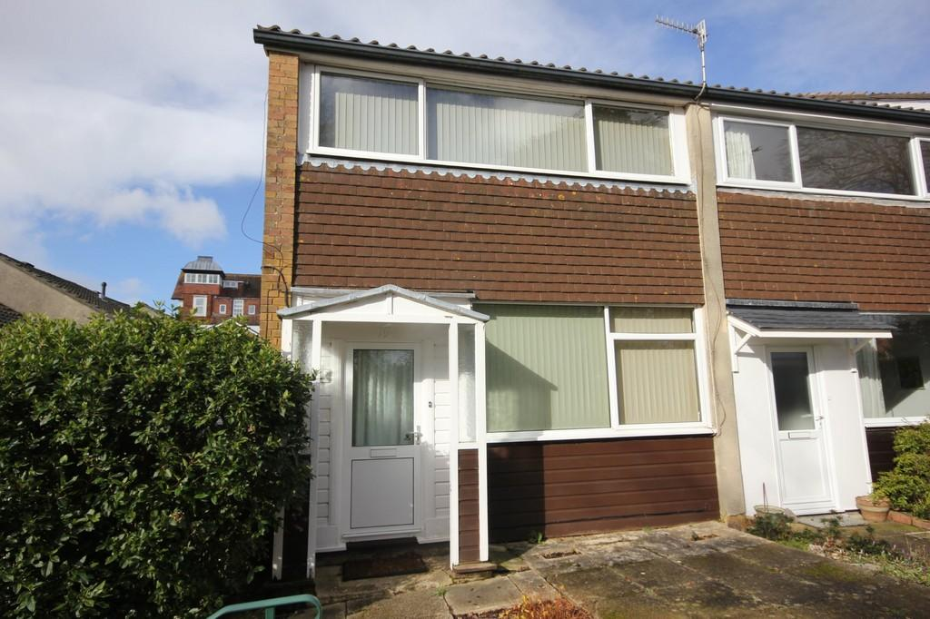 2 Bedrooms Semi Detached House for sale in FOWLERS HILL, SALISBURY, WILTSHIRE