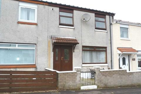 3 bedroom terraced house to rent - Moorfield Avenue, Port Glasgow