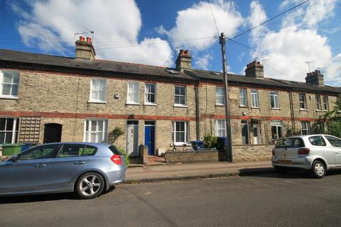 3 bedroom terraced house to rent - Pye Terrace, Cambridge