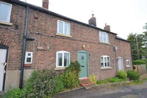 2 bedroom terraced house for sale - Moss Terrace, Gawsworth, Macclesfield