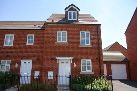3 bedroom semi-detached house to rent - Arudur Hen, Radyr