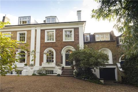 Castelnau Barnes London Sw13 5 Bed Terraced House 163
