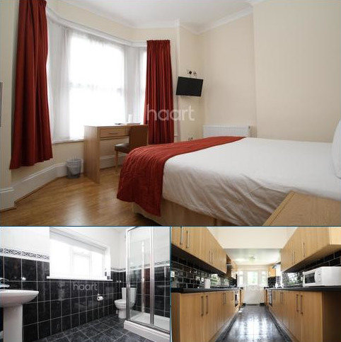 1 bedroom house share to rent - Earlham Grove - Forest Gate - E7
