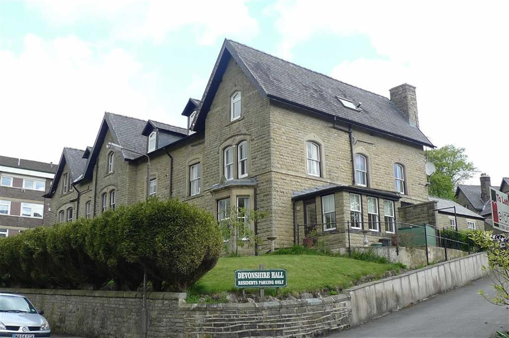 2 Bedrooms Flat for sale in Devonshire Road, Buxton, Derbyshire