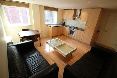 3 bedroom apartment to rent - The Royal Apartments, Wilton Place, Salford City