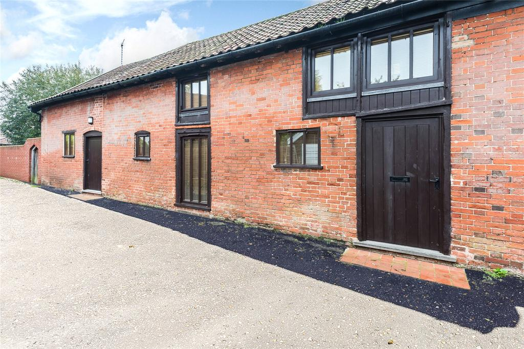 4 Bedrooms Unique Property for sale in Briar Walk, Harleston, Norfolk, IP20
