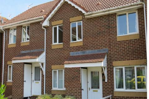 2 bedroom terraced house to rent - Pinkers Mead, Emerson Green, Bristol