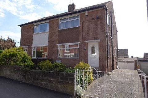 3 bedroom semi-detached house to rent - 58 Tadcaster Road, Woodseats Sheffield S8 0RB
