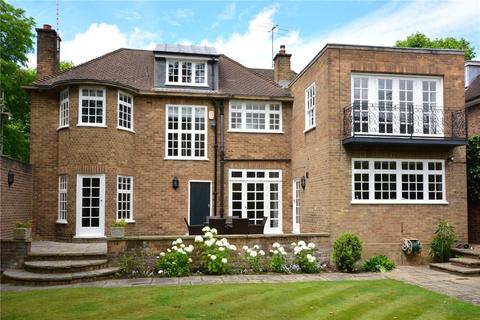5 bedroom detached house for sale - Springfield Road, St John's Wood, London, NW8