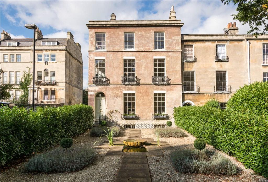 6 Bedrooms Terraced House for sale in Lambridge, Bath, Somerset, BA1