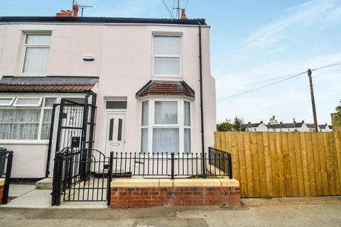 2 bedroom terraced house to rent - Aylesford Street, Hull