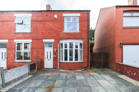 2 bedroom terraced house to rent - Barnsley Street, Springfield , Wigan, Lancashire, WN6 7HU