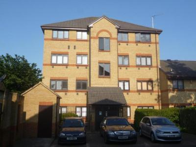 2 Bedrooms Apartment Flat for sale in Newland St, Canning Town, E16 2HN