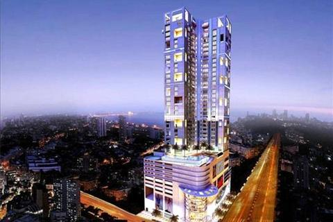 6 bedroom apartment  - Le Palazzo, Off Kemps Corner, Nana Chowk, Mumbai