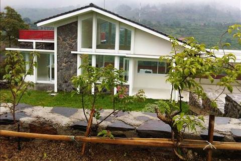 4 bedroom house  - Dago