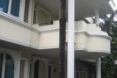 5 bedroom house  - Jakarta Selatan