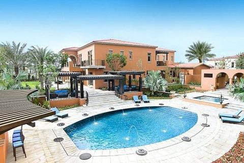 6 bedroom villa  - Saadiyat, Abu Dhabi