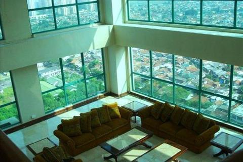 5 bedroom apartment  - Casablanca, South Jakarta